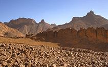 plateau-tassili