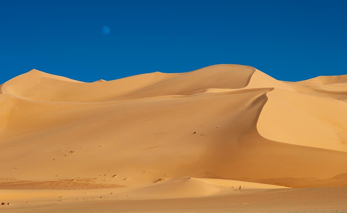 Dune-Sahara-desert-Zeriba-voyage