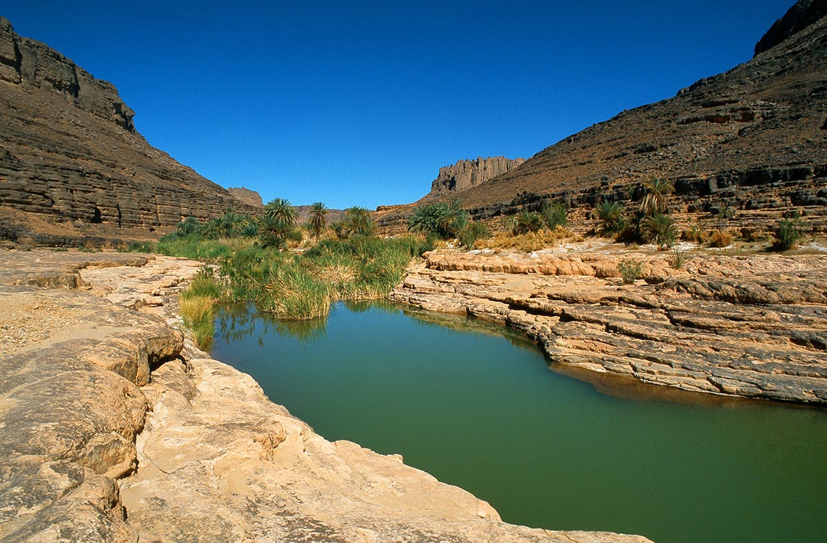 Iherir-Djanet-Sahara-desert-Zeriba