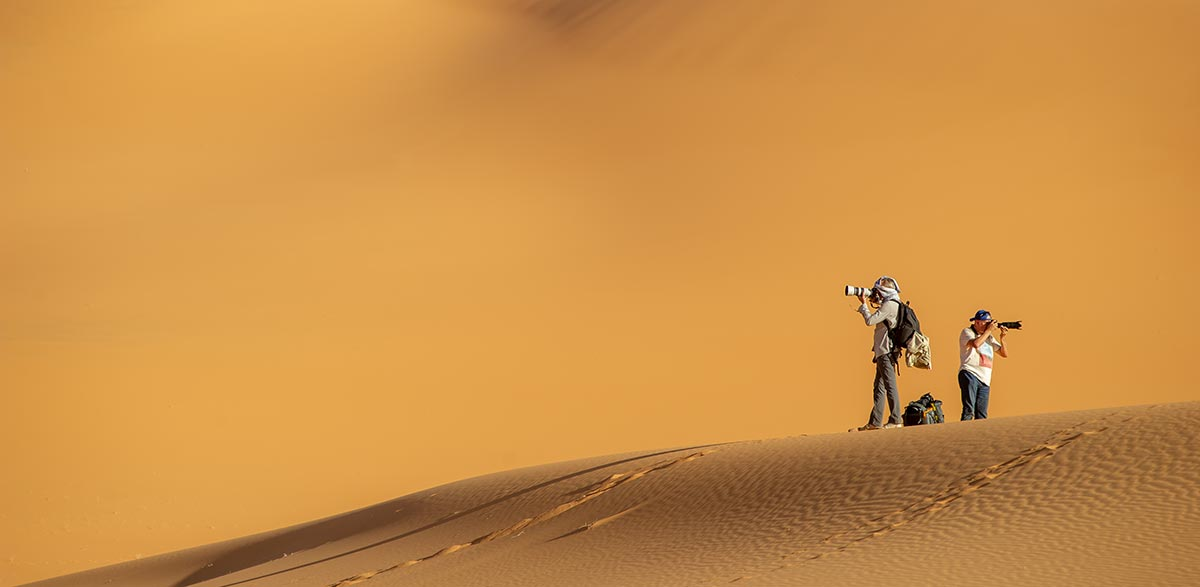 Photo-Tadrart-Sahara-desert-Zeriba-voyage