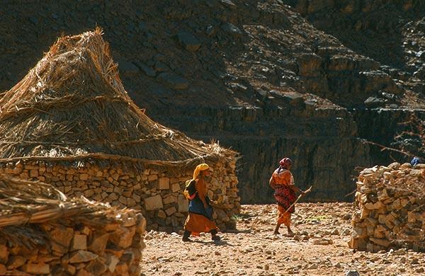 Sahara-Iherir-Djanet-desert-Zeriba-voyage