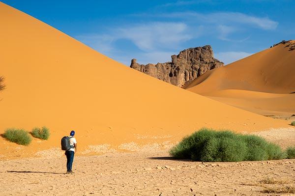 Tadrart-Sahara-zeriba-voyage-desert