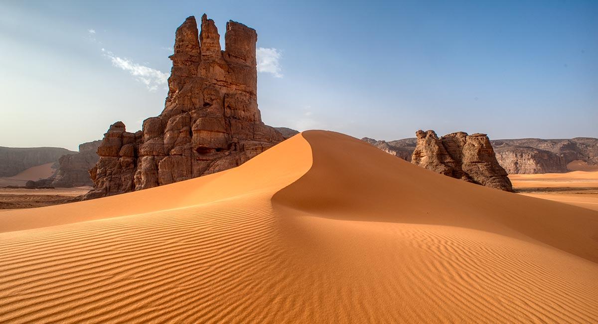 zeriba-voyage-Tadrart-4x4-circuit-Sahara